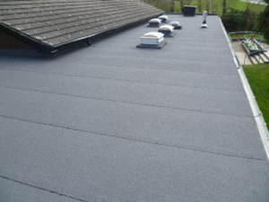 Felt Roofing Systems In North West England Maincoat